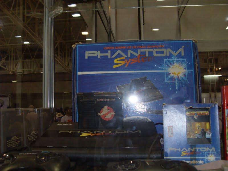 phanton-system