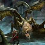O Guerreiro e a Mantícora