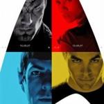EU… acho… Wolverine e Star Trek