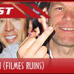 Omegacast – Episodio 21 – Filmes Ruins