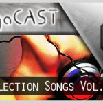 Omegacast – Episódio 10 – Omega Collection Songs Vol.2