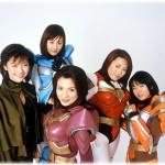 Nihon No Sekai – Tokusatsu Project 05 – Henshin Hero