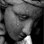 Lágrimas dos Anjos