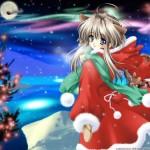 Nihon no Sekai – Natal
