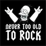 Animação – Animando no Dia do Rock