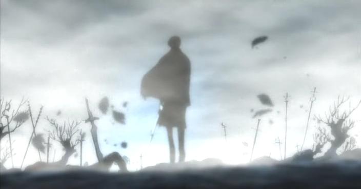 Animação – Kigeki