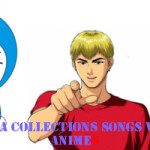 Omegacast – Episodio 47 – Omega Collection Songs Vol 4 – Animes