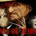 Omegacast – Episódio 57 – Filmes de Terror