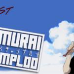 Omegacast – Episodio 58 – Samurai Champloo