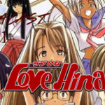 Omegacast – Episodio 61 – Love Hina