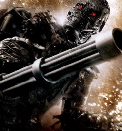 Cinematicamente Falando... Terminator 4
