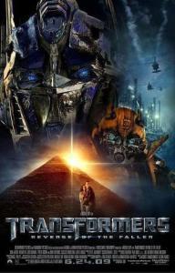 Cinematicamente Falando... Transformers 2