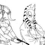 O Sabre e o Blaster - Parte III