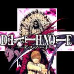 Nihon no Sekai - Death Note