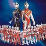 Nihon no Sekai - Tokusatsu Project 04 - Ultraman