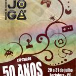 ESTAÇÃO 1UP  1ª edição FESTIVAL BOJOGÁ