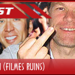 Omegacast - Episodio 21 - Filmes Ruins
