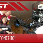 Omegacast - Episodio 22 - Preconceito Sem Preconceito