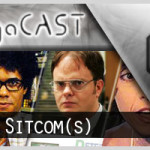 Omega Cast - Episódio 6 - E na TV: Sitcoms