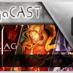 Omega Cast - Episódio 7 - MMOmega