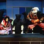 Nihon no Sekai - Teatro Bunraku
