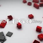 Animação - A história da LEGO