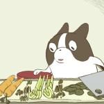 Animação - Omelette