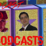 Omegacast - Episódio 50 - Podcasts