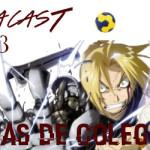 Omegacast - Episódio 53 - Histórias de Colégio