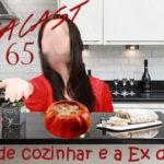 Omegacast - Episodio 65 - O Prazer de cozinhar e a ex do Dragão