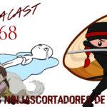 Omegacast - Episódio 68 - Malditos Ninjas Cortadores de Cebolas