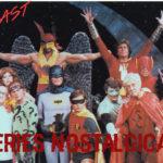 Omegacast - Episódio 74 - Séries Nostálgicas