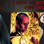 Omega Extra 08 - O Susto, O Sinestro e o Complexo