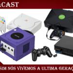 Omegacast - Episódio 83- Sim Nós vivemos a última geração dos Bits