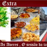 Omega Extra 11 - As Averes , A sessão da tarde e A reta