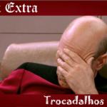 Omega Extra 12 - Trocadalhos