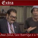 Omega Extra 13 - Ana Julia, Seu Barriga e o Pum Jon Un