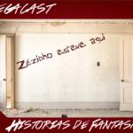 Omegacast - Episódio 88 - Histórias de Fantasmas Vol. 5