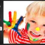 No Haipy do Omega 64 - Semana da Criança