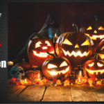 No Haipy do Omega 66 - Especial Halloween