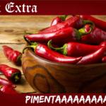 Omega Extra 14 - Pimentaaaaaaaa