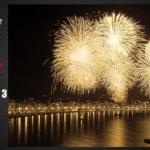 No Haipy do Omega 74 - As Férias de Maverik - Vol 3 - Ano Novo