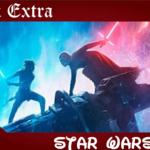 Omega Extra 17 - Star Wars