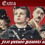Omega Extra 18 - Jojo Vivendo Bizarres Adventures