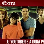 Omega Extra 19 - JJ Youtuber e a Dora Pegavel