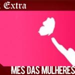 Omega Extra 20 - Mês das Mulheres 2020