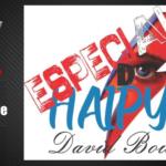 No Haipy do Omega 87 - Especial David Bowie