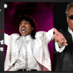 No Haipy do Omega 91 - Especal Little Richard e Brian Howe