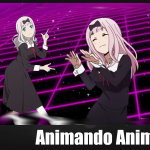 No Haipy do Omega 102 - Animando Animes